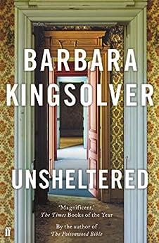 Unsheltered by [Barbara Kingsolver]