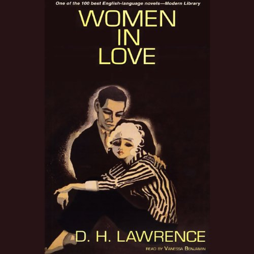 Women in Love  cover art