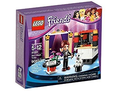 Lego Friends 41001 - Mias Zaubershow