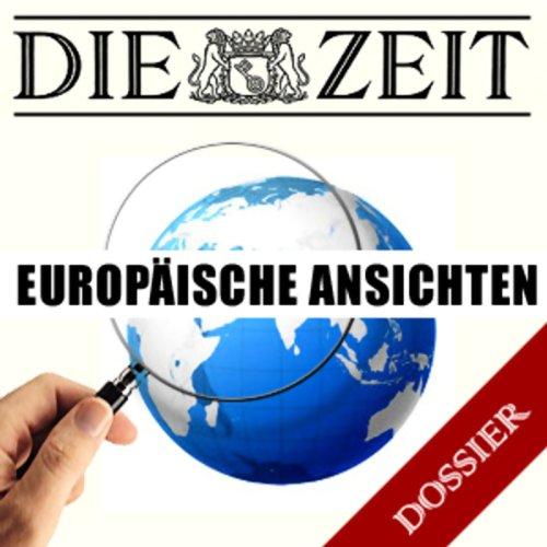 Europäische Ansichten (DIE ZEIT) cover art