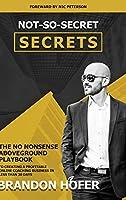 Not So Secret Secrets