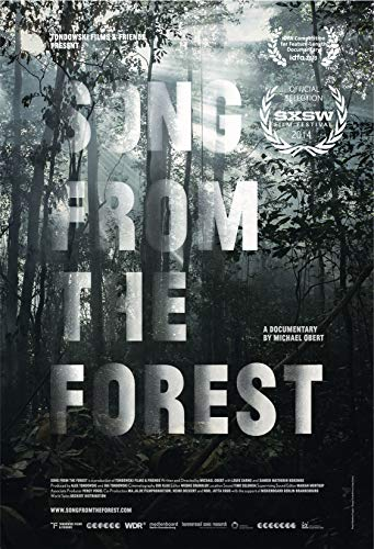 Song from the Forest [DVD-AUDIO]