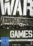 WWE - War Games: WCW's Most Notorious Matches [3 DVDs]