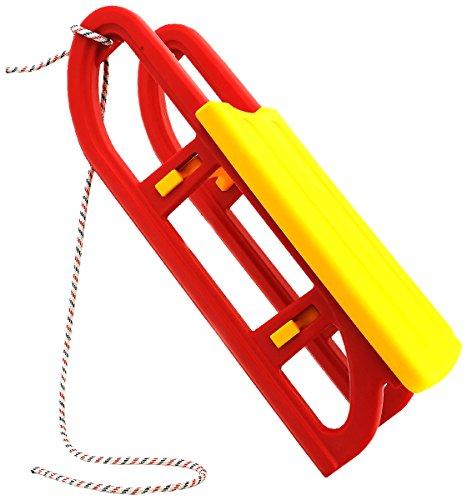 Globo Toys Globo–721490x 34x 26cm Sommer Kunststoff Schlitten