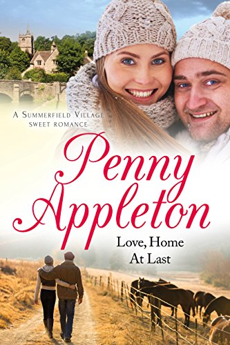 Love, Home At Last by Penny Appleton ebook deal