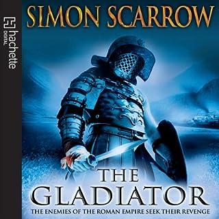 The Gladiator cover art
