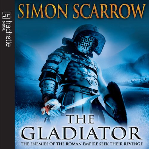 The Gladiator cover art