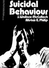 Suicidal Behaviour: The Commonwealth and International Library: Social Work Division (Commonwealth and international library. Social work division)