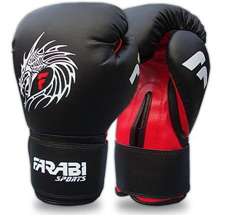 Farabi Sports Boxing Gloves (12-oz)