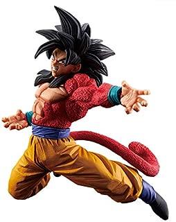 Dragon Ball Super 819996100607_38546B Banpresto Dbs Goku FES!! Special Ver. Super Saiyan 4 Son Goku Figure