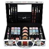 Gloss - caja de maquillaje, caja de regalo para mujeres -  Caso de maquillaje de belleza Caja de Londres - 40pcs