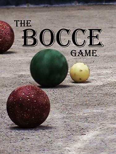 The Bocce Game
