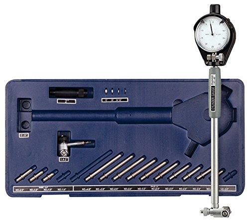 Engine Cylinder Dial Bore Indicator Gauge Kit 1.4