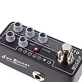 Immagine 2 mooer micro preamp010 chitarra mikro