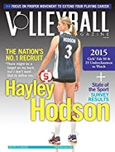 Volleyball - Magazine Subscription from Magazineline (Save 79%)