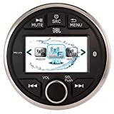 JBL JBL-PRV275 AM/FM/WB/USB Round Digital Bluetooth Receiver