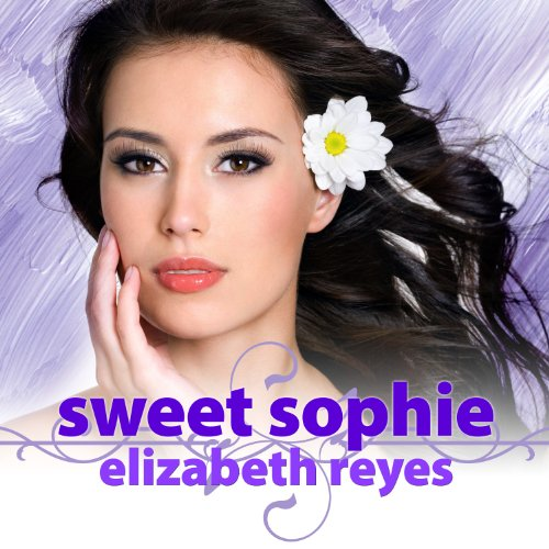 Sweet Sofie audiobook cover art