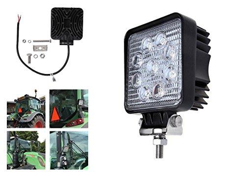 Arbeitsscheinwerfer Suchscheinwerfer Scheinwerfer LED-Scheinwerfer Traktor LED