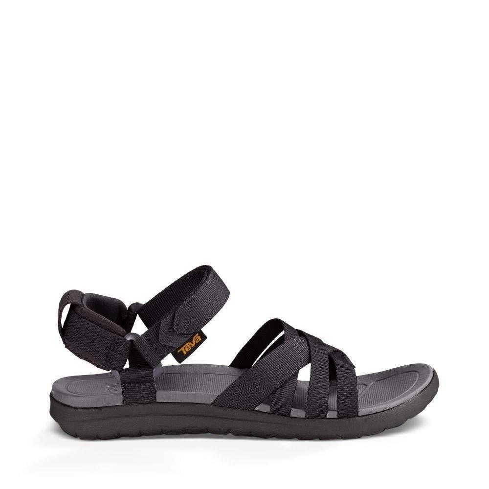 Teva Womens Sanborn Sandal Black