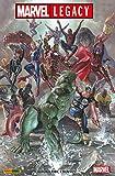 Marvel Legacy (Marvel Paperback) (German Edition) - Format Kindle - 19,00 €