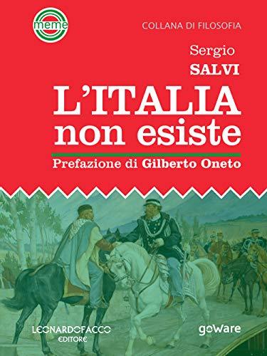 L'Italia non esiste (Meme)