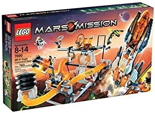 Best mars mission lego base Reviews