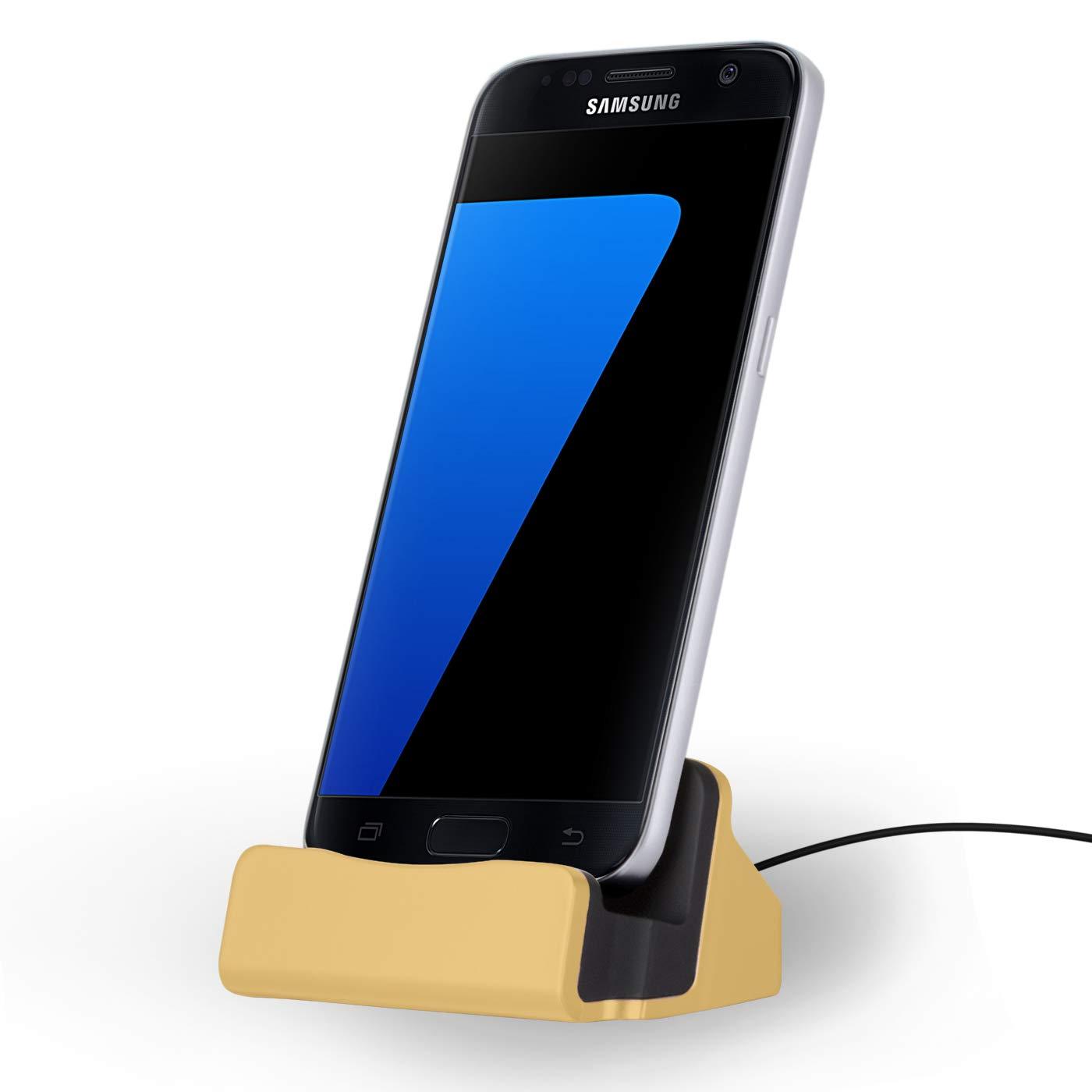 NessKa - Estación de Carga para Smartphones con Conector Micro-USB ...