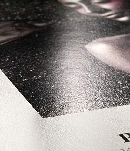 Impresión Fotográfica Fine Art en Papeles Hahnemühle/Reproducción de Arte (Hahnemuhle Photo Rag® Metallic, A4 21.0X29,70CM)