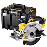 <span class='highlight'>Dewalt</span> DWST1-71195 DCS391N 18v XR Li-ion 165mm <span class='highlight'>Circular</span> <span class='highlight'>Saw</span> Body & T-Stak Case