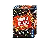 Kosmos Spiele 691196 Word Slam Midnight