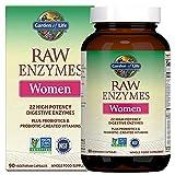 Best Digestive Enzymes - Garden of Life Vegetarian Digestive Supplement for Women Review