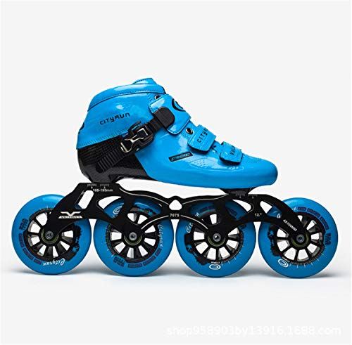 Fantastic Prices! TTYY Professional Inline Speed Skates Carbon Inline Speed Skating Shoes Adults Chi...