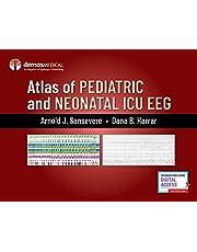Atlas of Pediatric and Neonatal ICU EEG