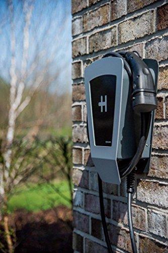 Heidelberg Wallbox Home Eco – Ladestation Elektro- & Hybrid Autos 11 kW maximale Ladeleistung (5m) - 3