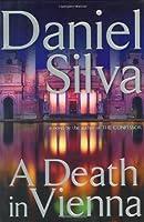 A Death In Vienna (Silva, Daniel)