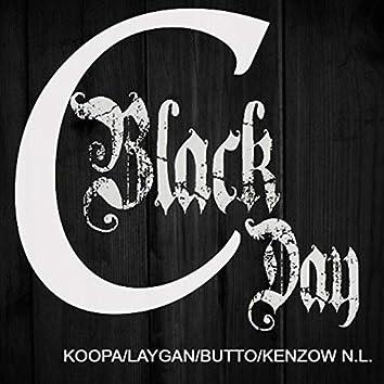 BLACK C DAY