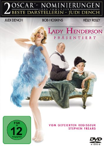Lady Henderson präsentiert...