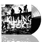 Killing Joke: Killing Joke (Ltd.Transparent Grey Lp Reissue) [Vinyl LP] (Vinyl)