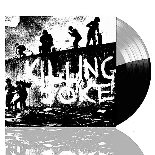 Killing Joke (Vinyl Clear Limited Edt.)