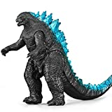 Godzilla Action Figure 2021 – Toys for Boys and Girls – Godzilla Monster Toy 12inch – Movie Toy Best Gift - Godzilla Figure for Kids Age 6 and up