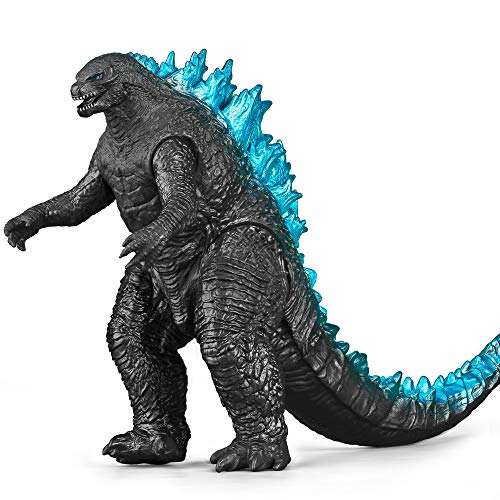 top toys for children in 2021 2021 Godzilla Action Figure – 12