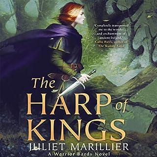 The Harp of Kings cover art