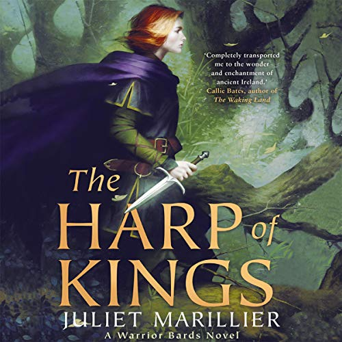 The Harp of Kings cover art