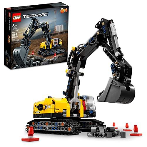 Lego -   42121 Technic