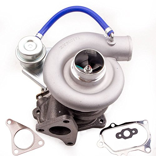 TD05-20G Turbo Charger for Subaru Impreza WRX STI EJ20 EJ25 2002-2006 Turbocharger 420HP