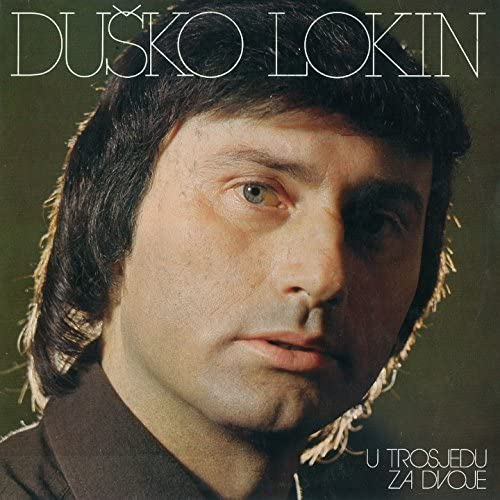 Duško Lokin