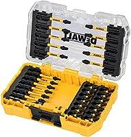 DeWALT DT70738T-QZ bitset 31-dlg. slagvast, zwart/geel