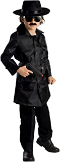Boys Spy Agent Costume By Dress Up America