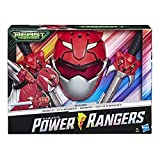 Power Rangers Beast Morphers - Coffret Dague et Masque du Ranger Rouge