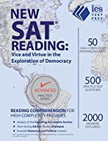 New SAT Reading: Vice and Virtue in the Exploration of Democracy (Advanced Practice)